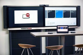 SMART Room System for Microsoft Lync