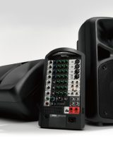 STAGEPAS 400i/600i sound system