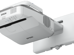 Epson EB-670 Projector