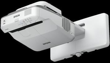 Epson EB-670 Projector