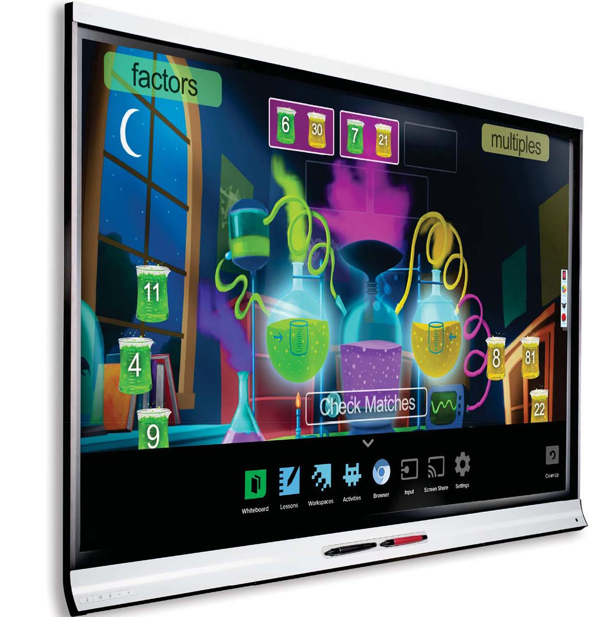 smart board 6000 series