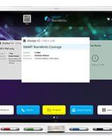 Smart Teamworks software
