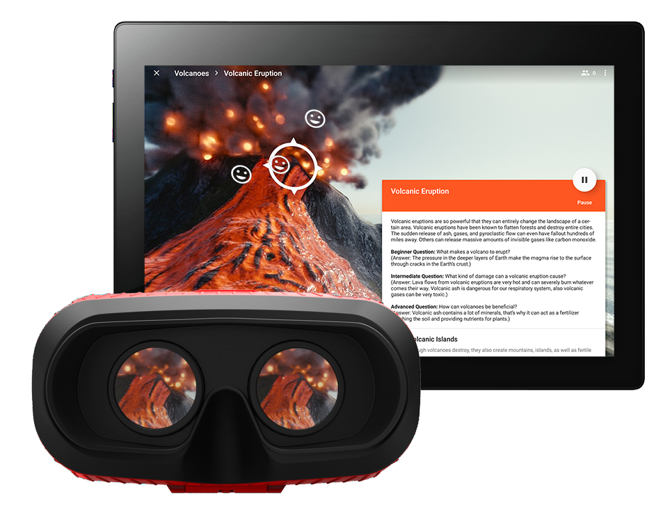 Redbox Virtual Reality Kits Ireland